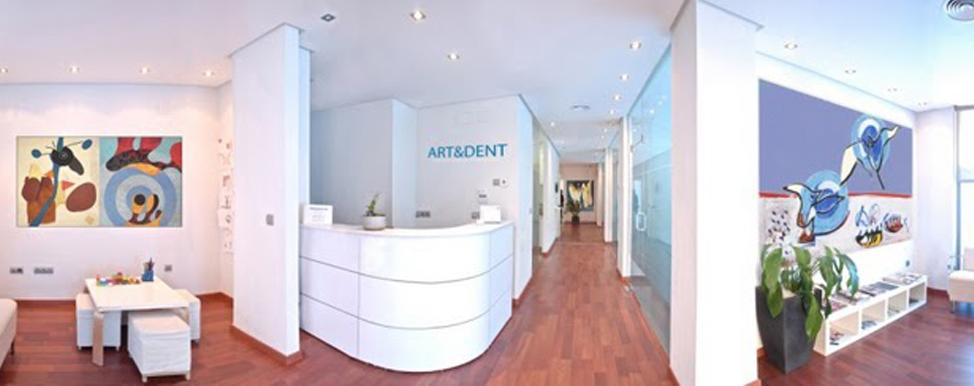 Clínica Dental en Valencia.