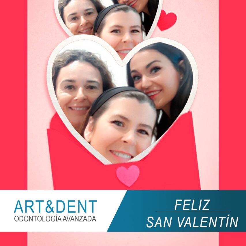 Super descuentos en San Valentín